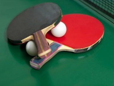 Sākas pieteikšanās Salacgrīvas novada atklātajam čempionātam galda tenisā