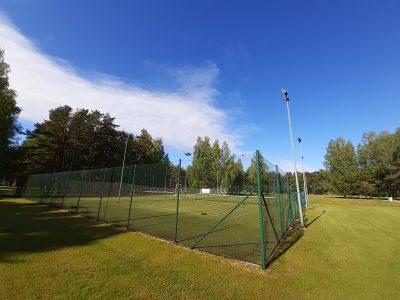 Tenisa turnīrs KORTU VALDNIEKS 2020